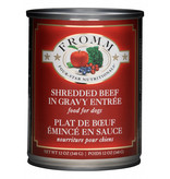 Fromm Family Foods LLC Fromm 4Star Shred Beef 12oz
