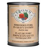 Fromm Family Foods LLC Fromm 4Star Shred Pork 12oz