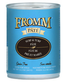 Fromm  Surf & Turf Pate 12 oz