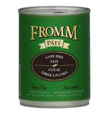 Fromm Family Foods LLC Fromm  Game Bird Pate 12 oz