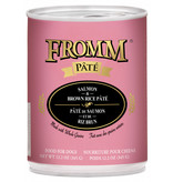 Fromm Family Foods LLC Fromm Salmon & Rice Pate 12 oz