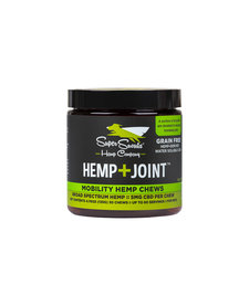 Super Snouts Hemp & Joint Chews 30 ct