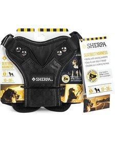 Sherpa Seatbelt Safety Harness SM