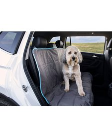 Sherpa Bench Seat Cover