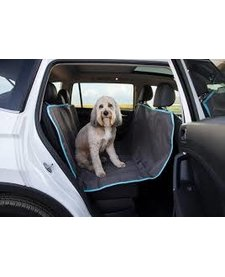 Sherpa Hammock Back Seat Cover