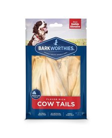 Barkworthie's Mega Cow Tail