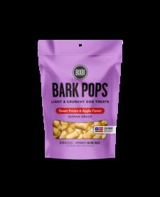 Bixbi Bark Pops Sweet Potato & Apple 4 oz