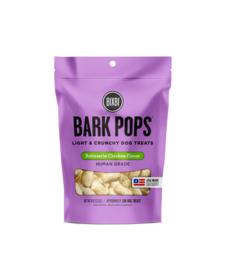 Bixbi Bark Pops Rotisserie Chicken 4 oz