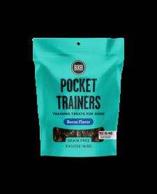 Bixbi Pocket Trainers Bacon 6 oz