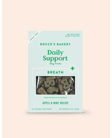 Bocce's Breath Aid 12 oz