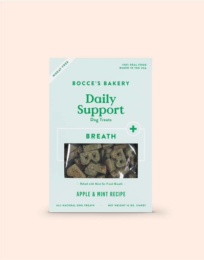 Bocce's Bakery Bocce's Breath Aid 12 oz