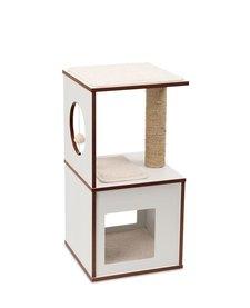 Vesper V-Box Small White