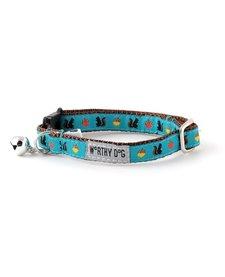 Worthy Dog Cat Collar Squirrelly