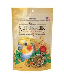 Lafeber Nutri Berries Cockatiel Food 10 oz