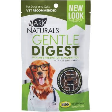Ark Naturals Ark Naturals Gentle Digest 120ct