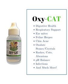 TCCL Oxy-Cat 1 oz