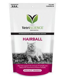 Vetriscience Hairball 60 ct