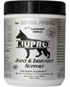 Nupro 30 oz Joint & Immunity Support