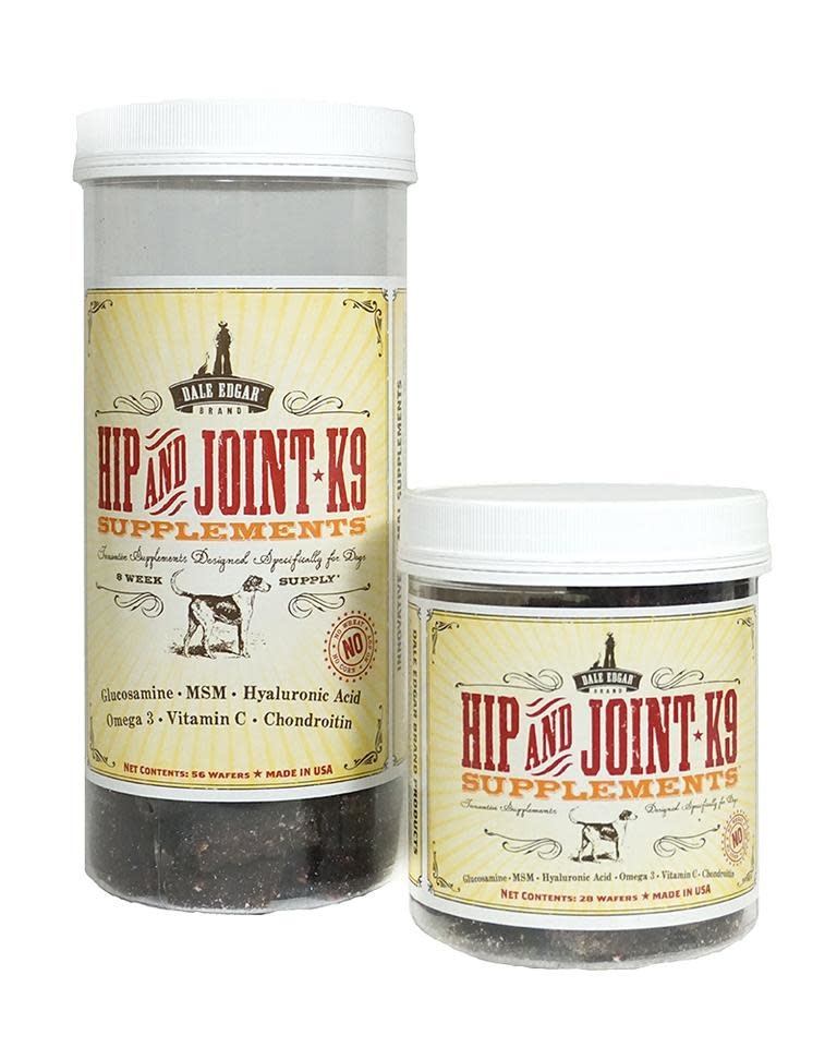 Dale Edgar K9 Hip & Joint 28 ct