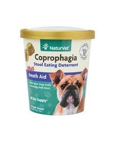 Coprophagia Plus Breath Aid Chew 70 ct