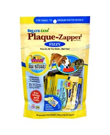 Ark Naturals Plaque Zapper SM 30 ct