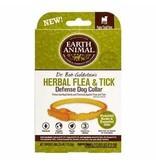 Earth Animal Earth Animal Flea & Tick Collar SM Dog