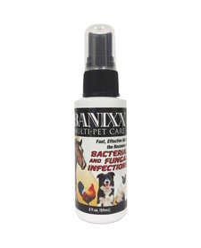 Banixx Multi-Pet Care 2 oz
