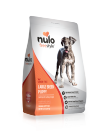 Nulo Freestyle Large Breed Puppy 4.5lb