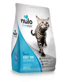 Nulo Cat Salmon & Lentil 2lb