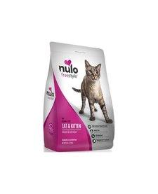 Nulo Cat Chicken & Cod 2lb