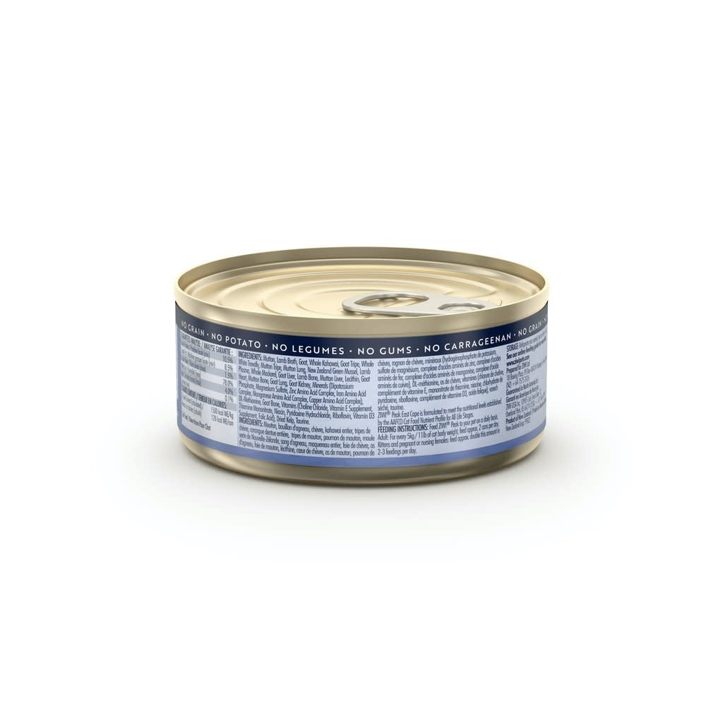Ziwipeak USA, Inc. Ziwi Provenance East Cape 3 oz