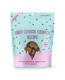 Bocce Mint Cookie Crunch 6 oz