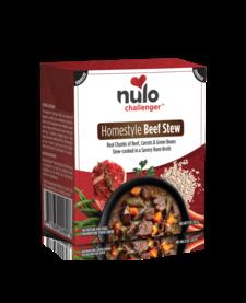 Nulo Challenger Beef Stew 11 oz