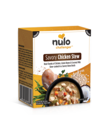 Nulo Challenger Chicken Stew 11 oz