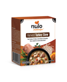 Nulo Challenger Turkey Stew 11 oz
