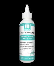 Nootie Antimicrobial Dental Gel 4 oz