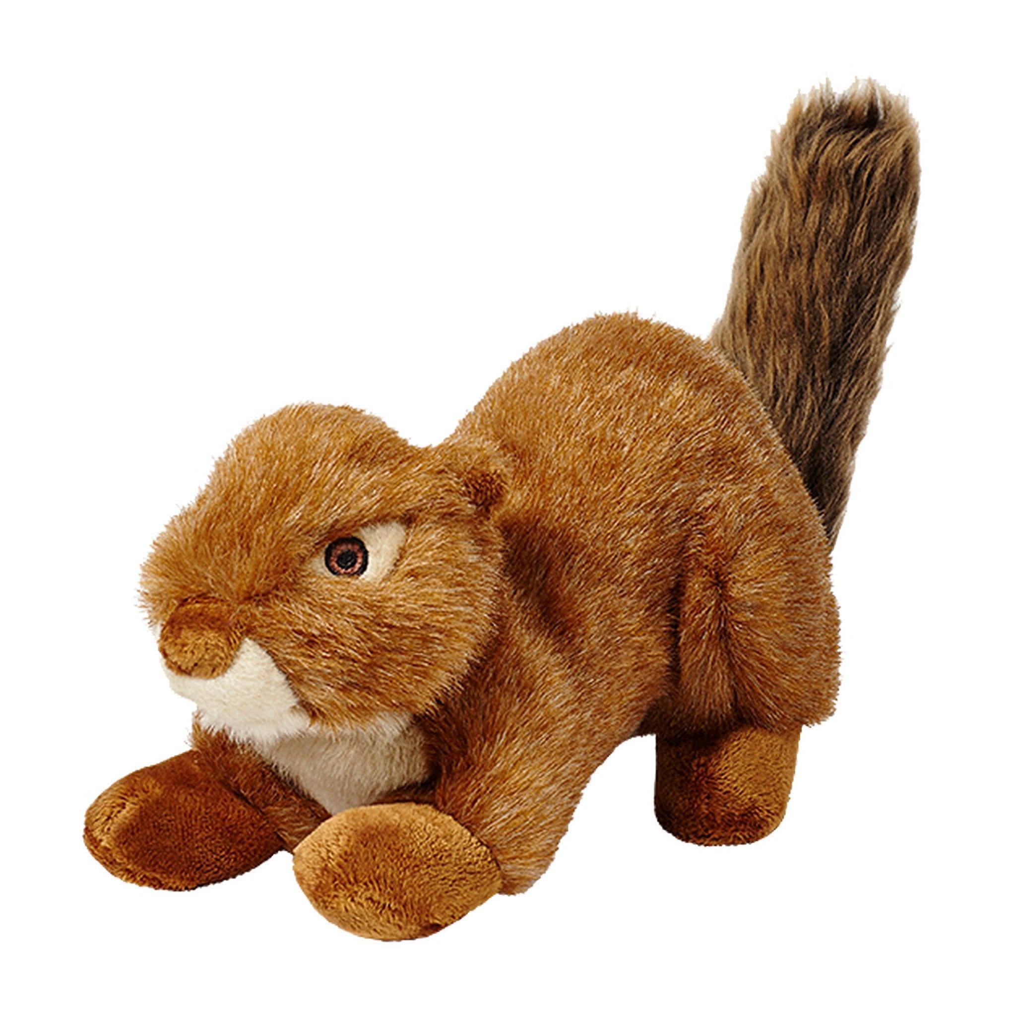 Fluff & Tuff Inc Fluff & Tuff Red Squirrel