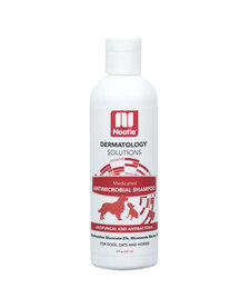 Nootie Antimicrobial Shampoo 8 oz