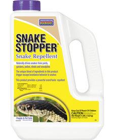 Snake Stopper 4 lb