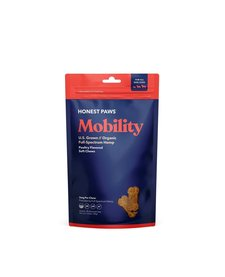 Honest Paws Soft Chew Mobility 250 mg