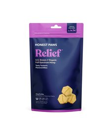 Honest Paws Relief Turmeric 9.5 oz