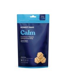 Honest Paws Calming Peanut Butter Treats 9.5 oz