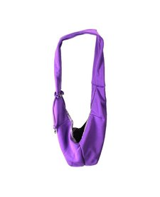 Dogline Sling Purple