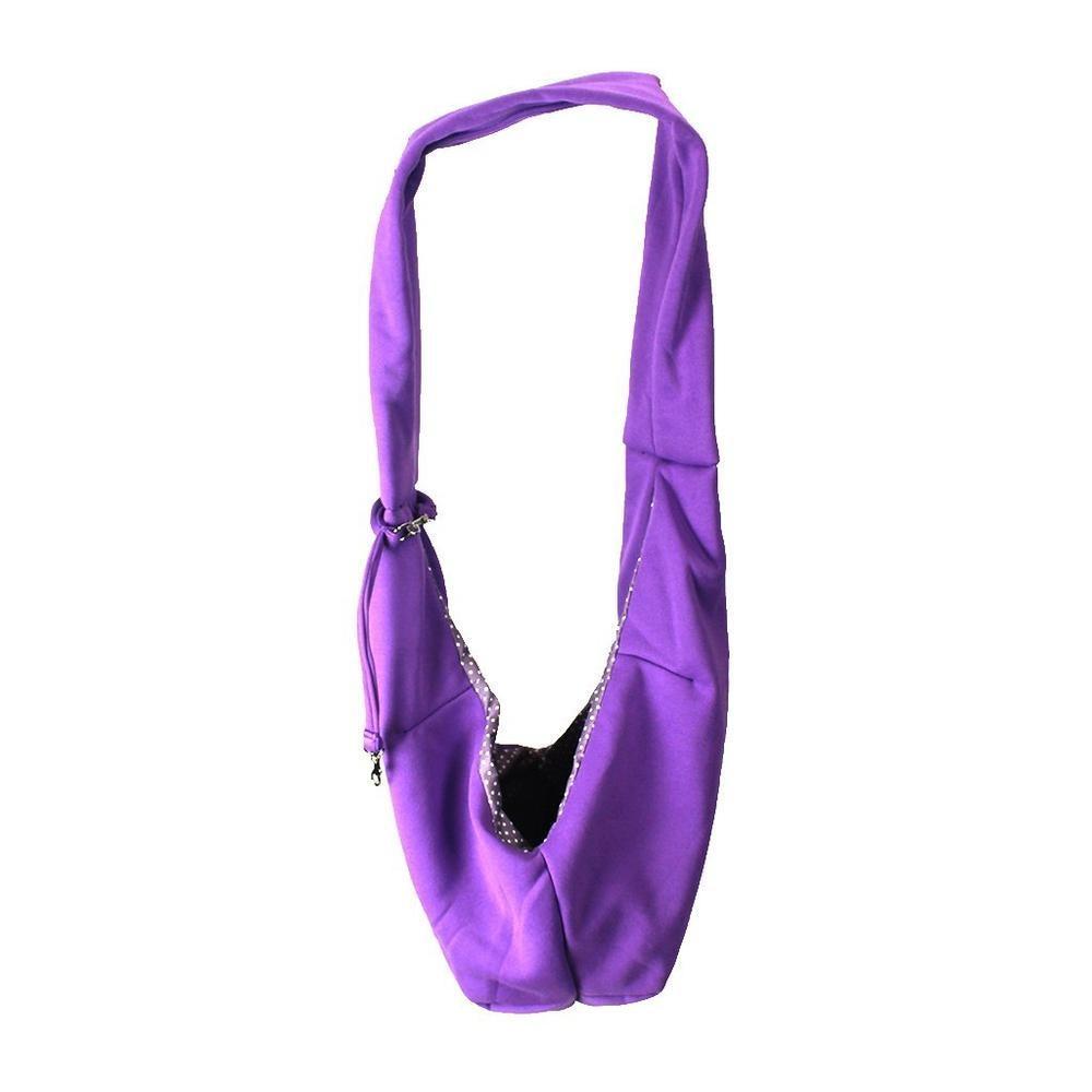 Dogline Sling Purple