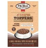 Primal Pet Foods Primal Pork Market Mix Topper 5 lb