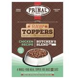 Primal Pet Foods Primal Chicken Butcher Blend 2 lb