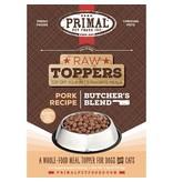 Primal Pet Foods Primal Pork Butcher Blend 2 lb