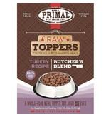 Primal Pet Foods Primal Turkey Butcher Blend 2 lb