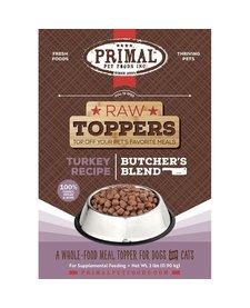 Primal Turkey Butcher Blend 2 lb
