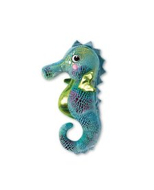 Fringe Shelly the Seahorse